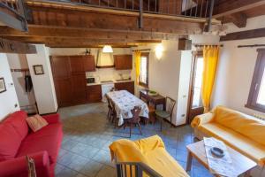 Chalet Mew - Apartment - La Thuile