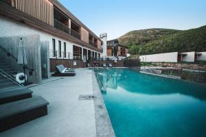 The Lodge at Blue Sky - Hotel - Park City
