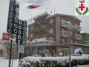 Albergo Motel Dosdè - AbcAlberghi.com