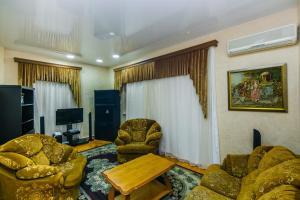 Apartment in Nizami street Fountain Square