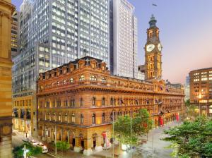 28 Sydney Hotels With A Club Lounge Or Club Rooms Hotel Com Au The Search Is Over