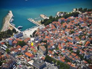 4 hviezdičkový chata House RED SUN Crikvenica Chorvátsko