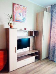 Апартаменты в Новограде Павлино - Hotel - Zheleznodorozhnyy