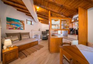 Fairytale House - Aghia Marina, Aegina Island Aegina Greece