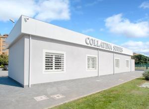 Collatina Suites - abcRoma.com