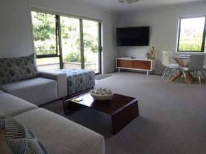 Baybell Lodge - Hotel - Omanawa