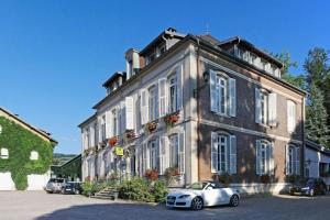 Accommodation in Le Val-d'Ajol