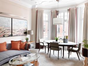 The Athenaeum Hotel & Residences (32 of 38)