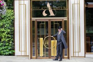 The Athenaeum Hotel & Residences (16 of 38)