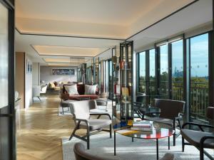 The Athenaeum Hotel & Residences (22 of 38)