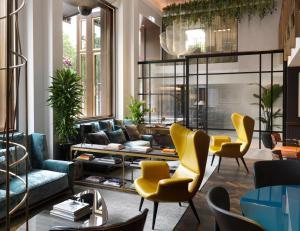 The Athenaeum Hotel & Residences (11 of 38)