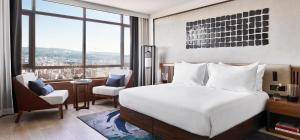 Nobu Hotel Barcelona (16 of 38)