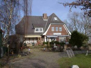 Zum Eichbaum, Guest houses  Hamburg - big - 1