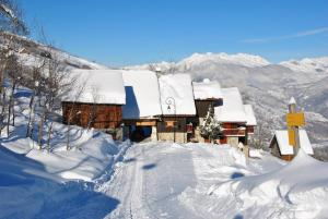 Le MAZOT chalet Lucie - Hotel - Valmorel