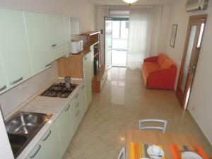Argonauti, Apartments  Bibione - big - 17
