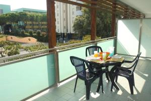 Argonauti, Apartments  Bibione - big - 78
