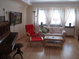 Zum Eichbaum, Guest houses  Hamburg - big - 13