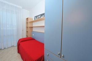 Argonauti, Apartments  Bibione - big - 41