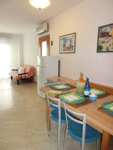 Argonauti, Apartments  Bibione - big - 93