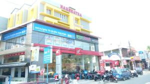 . Furnished Apartments Near Medical College-Pattom