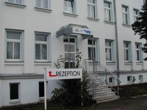 Apart-Hotel-Pension - Jesewitz