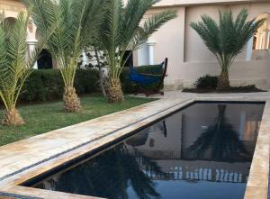 obrázek - Azraq Oasis private villa & pool