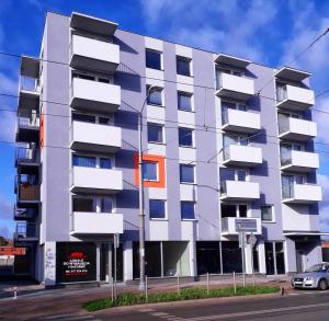 Apartament Yooka