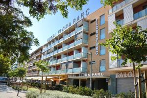 Accommodation in Castelldefels