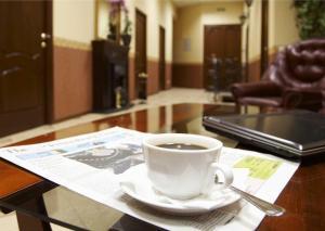 Respectale Mini Hotel - Saint Petersburg