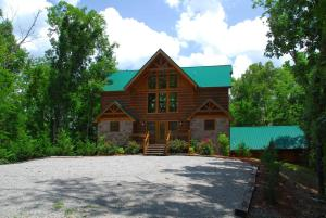 Cajun Castle, Дома для отпуска  Pleasant Hill - big - 8
