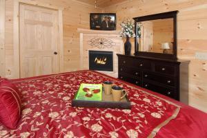 Cajun Castle, Дома для отпуска  Pleasant Hill - big - 10