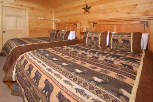 Cajun Castle, Дома для отпуска  Pleasant Hill - big - 15