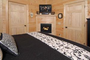 Cajun Castle, Дома для отпуска  Pleasant Hill - big - 23