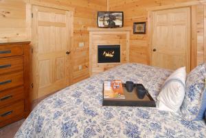 Cajun Castle, Дома для отпуска  Pleasant Hill - big - 24
