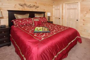 Cajun Castle, Дома для отпуска  Pleasant Hill - big - 26