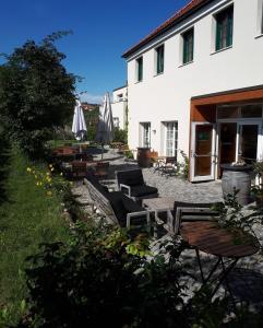 Accommodation in Krems an der Donau