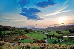 Oxford Golf Resort, Rezorty  Pune - big - 11