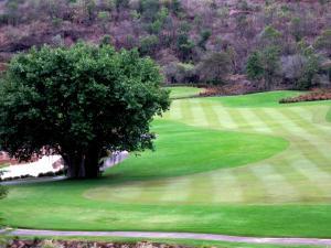 Oxford Golf Resort, Rezorty  Pune - big - 9