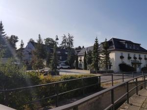 Landhotel Waldschlößchen