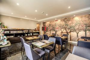 Hotel 55 Fifty-Five - Maison d'Art Collection