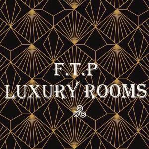 F.T.P Luxury Rooms Achaia Greece