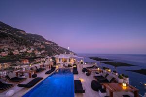 Hotel Villa Franca - AbcAlberghi.com