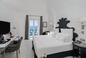 Hotel Villa Franca Positano (38 of 132)