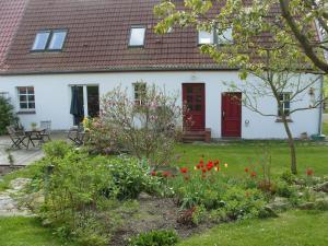 Cozy Apartment in Kropelin Germany near Sea, Apartmanok  Kröpelin - big - 40