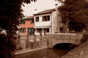 Cornarorooms - San Martino di Lupari