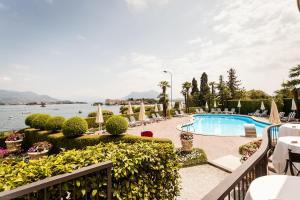 Villa & Palazzo Aminta Hotel Beauty & Spa (11 of 122)