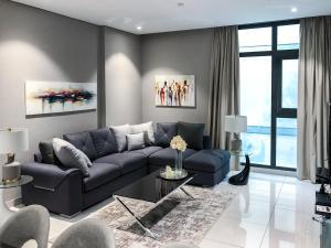 The galleries Luxury Meydan - Dubai