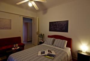 Ilektra Rooms - Hotel - Mesolongion