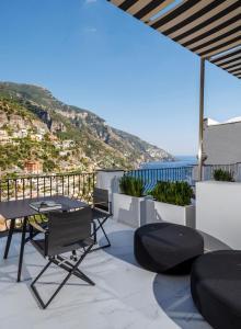 Hotel Villa Franca Positano (39 of 132)