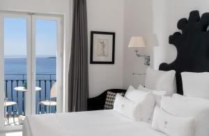 Hotel Villa Franca Positano (36 of 132)